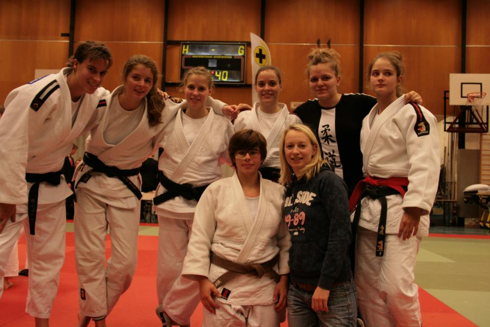 interclub 2012 dames
